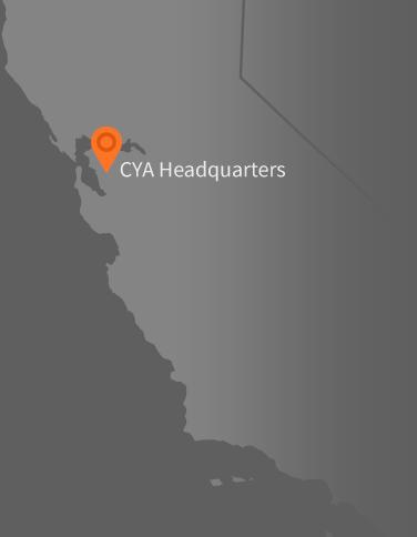 CYA Headquarters